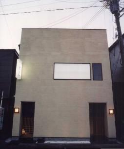 箕輪の小料理店-001